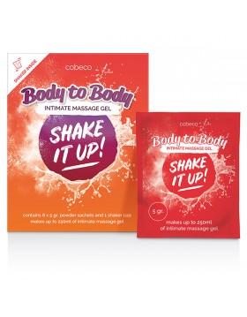 Żel- Shake it up 30gr- powder shaker