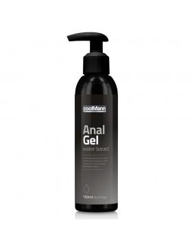Żel- CoolMann Anal Gel (150ml)