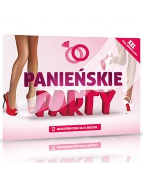 Gry- XXL Panieńskie Party