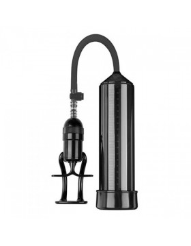 Pompka-Sviluppatore a pompa pump up finger touch black
