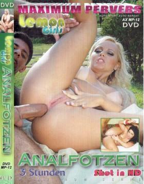 DVD-ANALFOTZEN Shot in HD