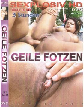 DVD-GEILE FOTZEN