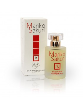 Feromony-Mariko Sakuri 50 ml for women