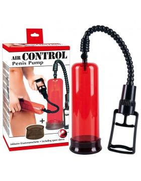 """Penis Pump """"Air Control"""""""