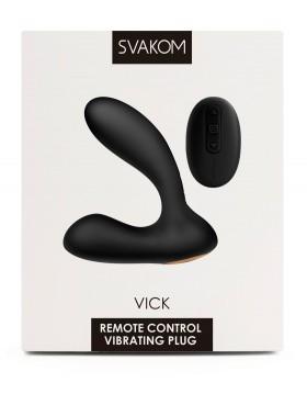 Vick Black