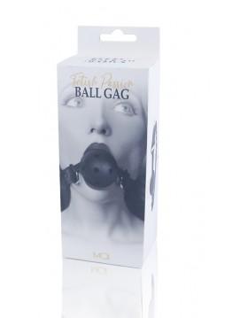 BTB FETISH BALL GAG BLACK