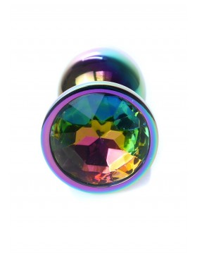 Plug-Jewellery Multicolour PLUG- Clear