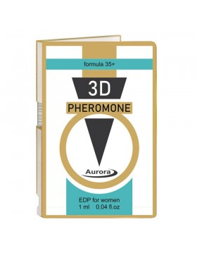 Feromony - 3D Pheromone 35 Plus 1ml.