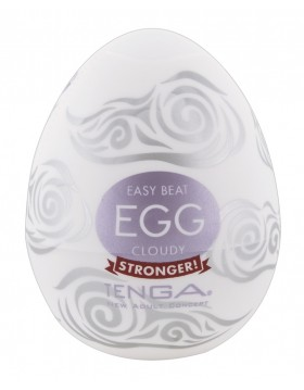 Egg Cloudy Single