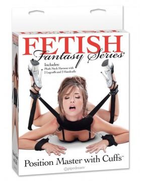 FFS Position Master With Cuffs