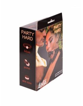 Ball gag Party Hard Bare