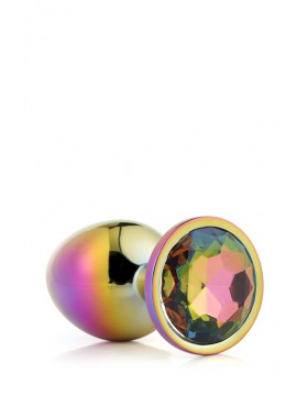 GLEAMING LOVE MULTICOLOUR PLUG MEDIUM