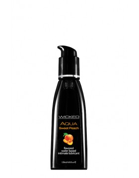 Żel-WICKED AQUA SWEET PEACH 120ML