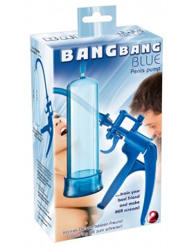 Bang Bang Black Scissors Grip