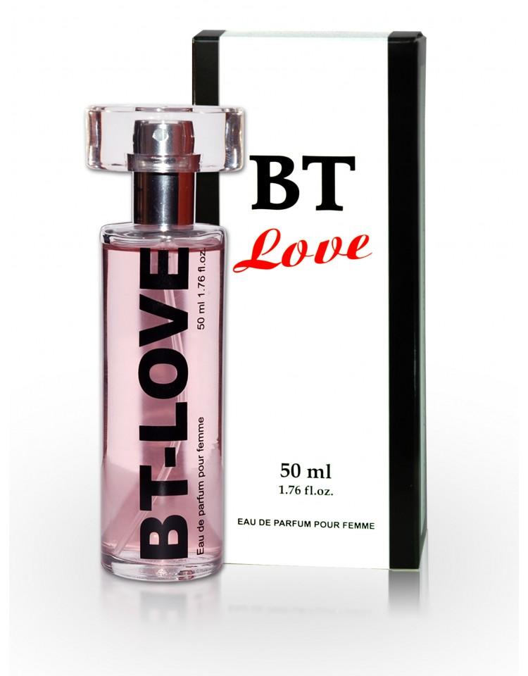 Feromony-BT Love 50 ml for women