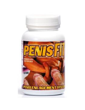 Supl.diety-Penis Fit 60 Pls