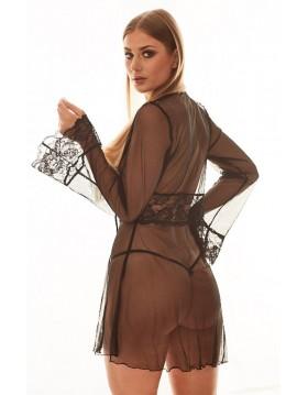 Bielizna- MAXINE Robe L/XL