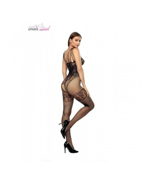 Bielizna - Chrystelle black S/M