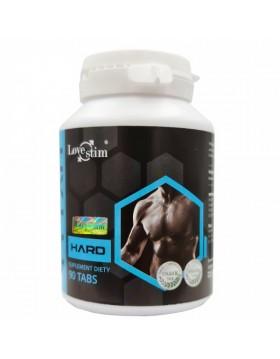 Supl.diety-LSTIM Suplement Tytan Hard 90tab