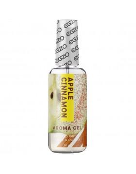 EGZO Apple Cinnamon Glide Oral 50 ml