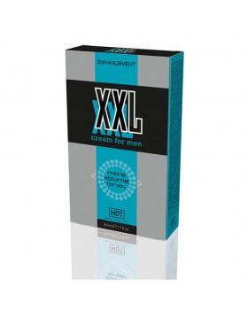 Żel/sprej-HOT XXL Volume Cream for men 50 ml