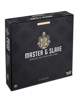 Gry-Master & Slave Edition Deluxe