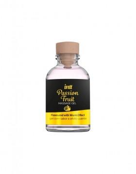 INTT Massage Gel Passion Fruit 30 ml MG0006