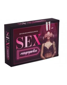 Gry - Sex rozgrywka