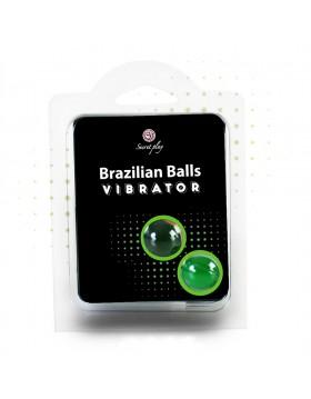 SET 2 BRAZILIAN BALLS VIBRATOR