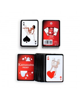MINI KAMASUTRA CARDS