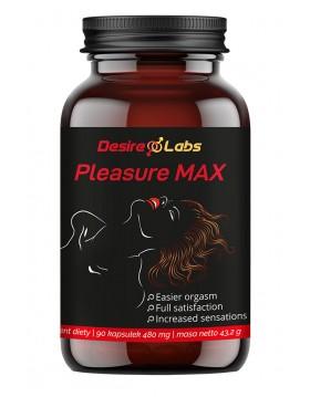 Pleasure Max™ - 90 kaps.