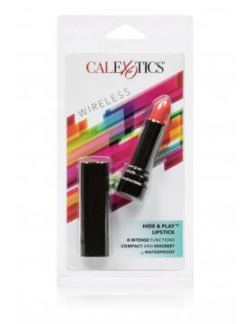Wibrator-Hide & Play Lipstick