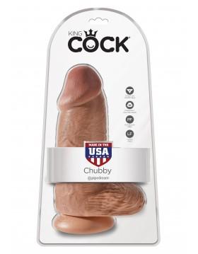 Dildo-King Cock Chubby