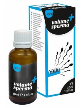 Supl.diety-Volume Sperma + 30ml
