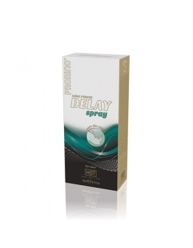 Żel/sprej-Prorino long power Delay Spray 15ml.