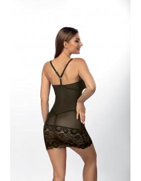 Lucretia XXL/XXXL (chemise/halka)