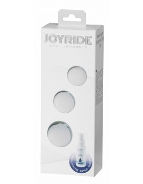 JOYRIDE Premium GlassiX Set 19