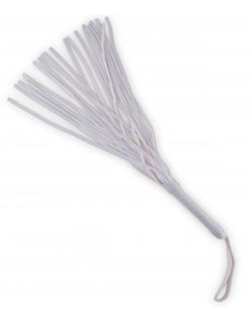 Whip Kunstleder white 41cm