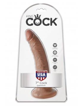 Dildo-Cock 7 Inch