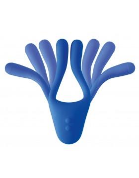 BeauMents Doppio move blue
