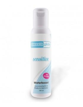 Smoothglide Sensitive 100 ml