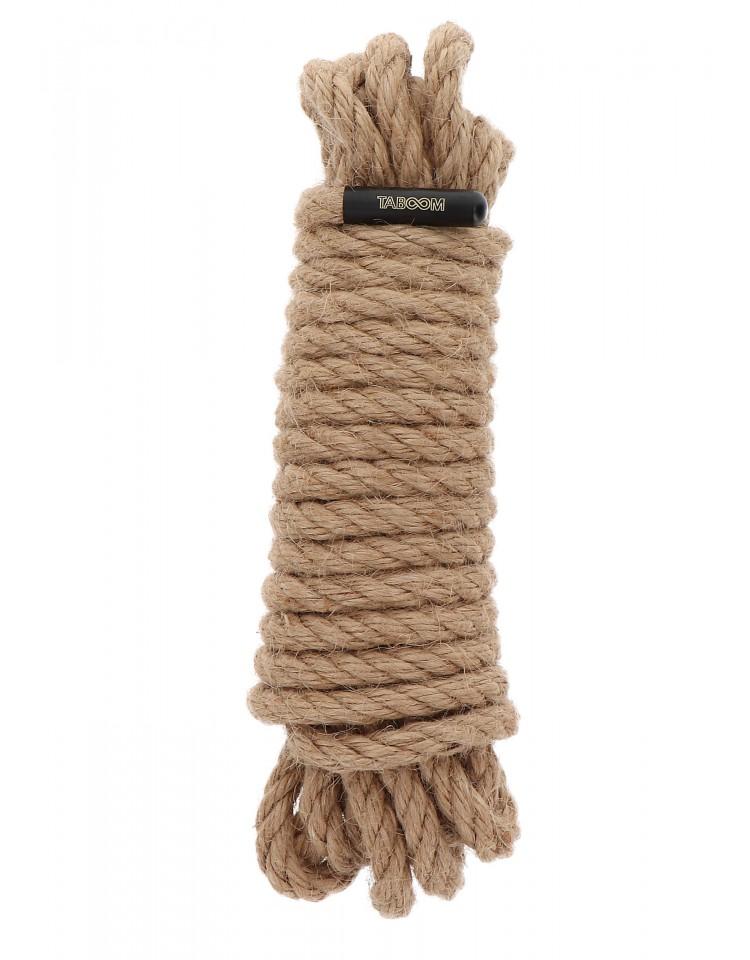 Hemp Rope 5 Meter 7 mm