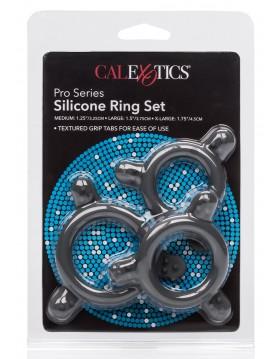 Pierścień-PRO SERIES SILICONE RING SET