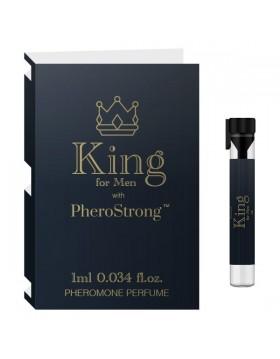 Tester - KIng PheroStrong Men 1ml
