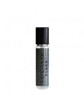 Feromony - Phero-Musk BLACK 15ml.