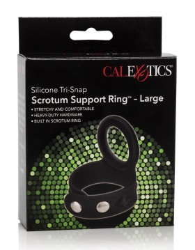 Pierścień-TRI-SNAP SCROTUM SUPPORT RING L