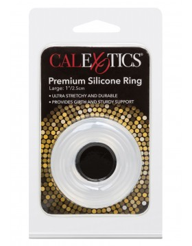 Pierścień-PREMIUM SILICONE RING LARGE