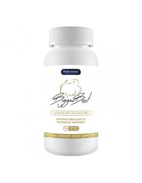Supl.diety-BigerBust - kapsułki