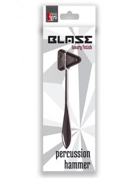 BDSM-BLAZE PERCUSSION HAMMER